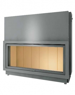 топка Spartherm Varia B-120h-3S Linear 49,3 см